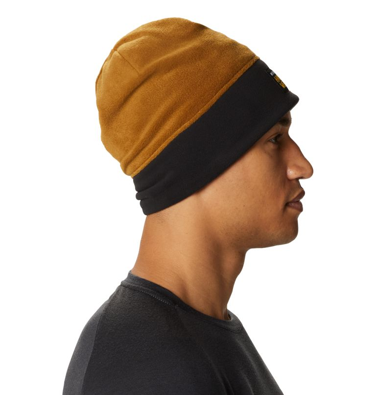 Dome Perignon™ Beanie | 233 | S Dome Perignon™ Beanie, Golden Brown, a2