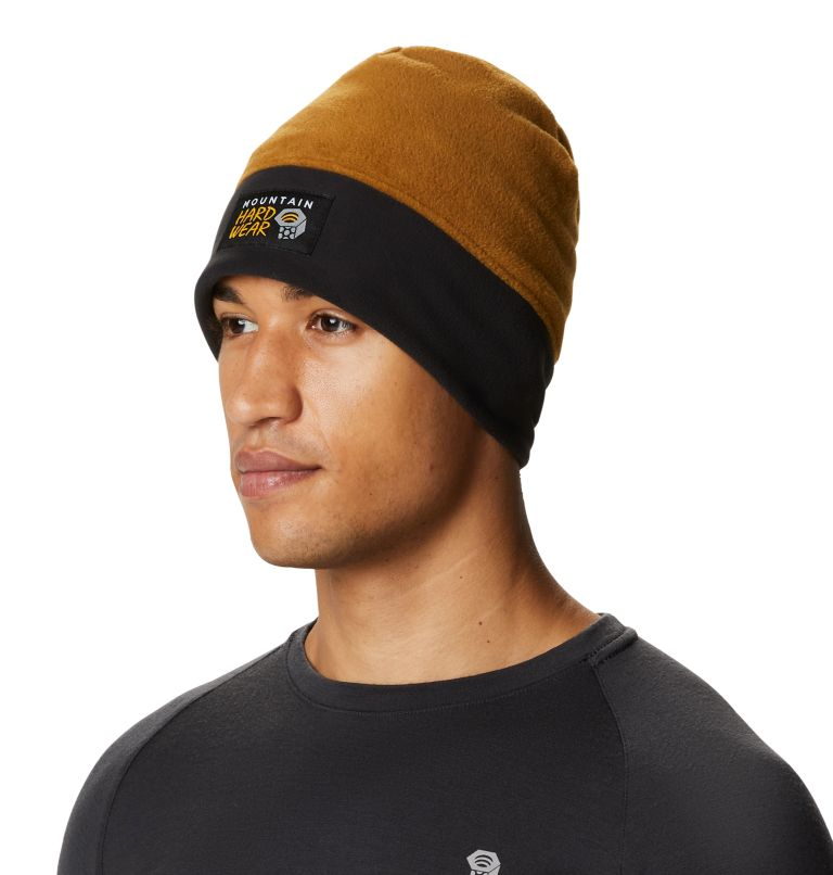 Dome Perignon™ Beanie | 233 | S Dome Perignon™ Beanie, Golden Brown, a3