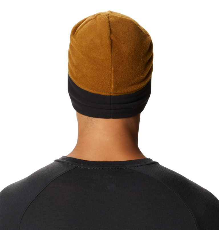 Dome Perignon™ Beanie | 233 | S Dome Perignon™ Beanie, Golden Brown, back