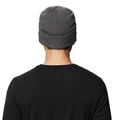 Tuque Everyone's Most Favorite™ Everyone's Most Favorite™ Beanie | 801 | O/S, Heather Dark Storm, back