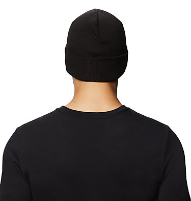 Everyone's Most Favorite™ Beanie Everyone's Most Favorite™ Beanie | 064 | O/S, Black, back