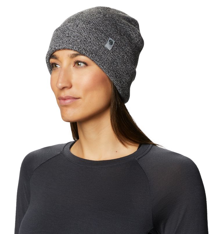 Everyone's Most Favorite™ Beanie | 064 | O/S Everyone's Most Favorite™ Beanie, Heather Grey Ice, a1