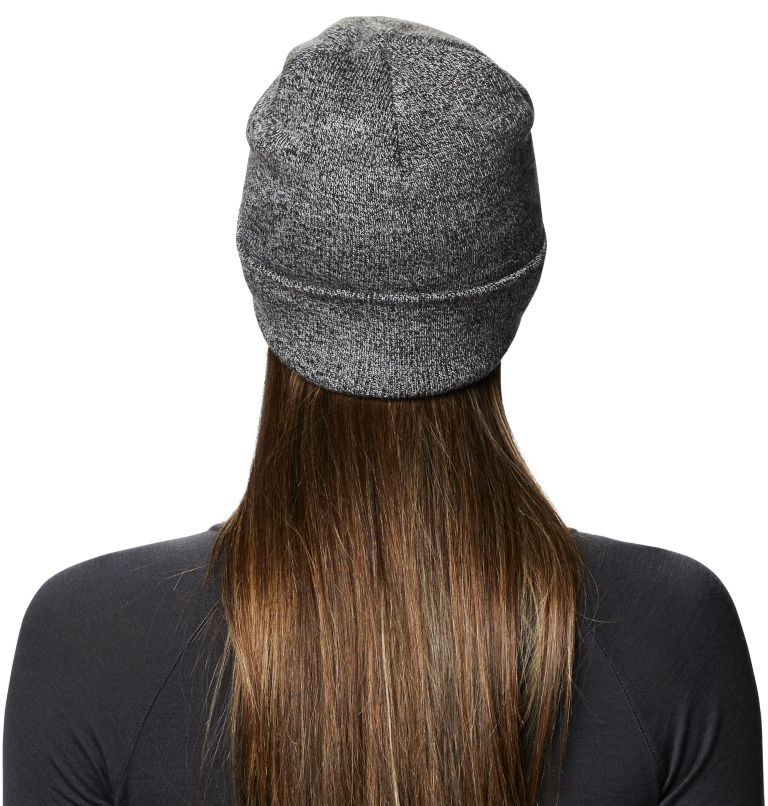 Everyone's Most Favorite™ Beanie | 064 | O/S Everyone's Most Favorite™ Beanie, Heather Grey Ice, back