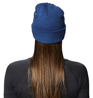 Everyone's Most Favorite™ Beanie Everyone's Most Favorite™ Beanie | 064 | O/S, Better Blue, back