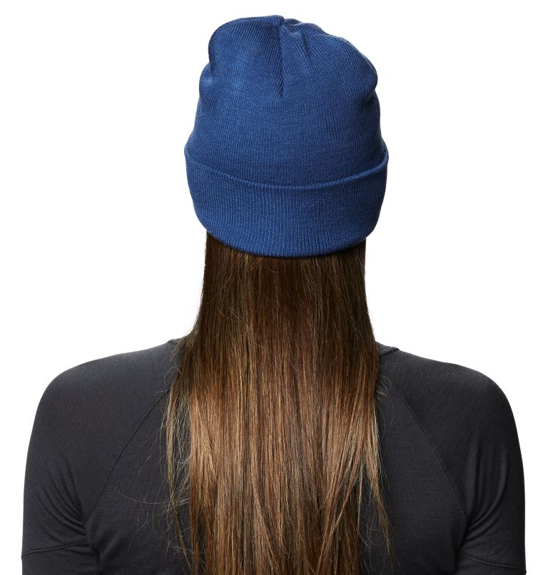 Everyone's Most Favorite™ Beanie | 452 | O/S Everyone's Most Favorite™ Beanie, Better Blue, back