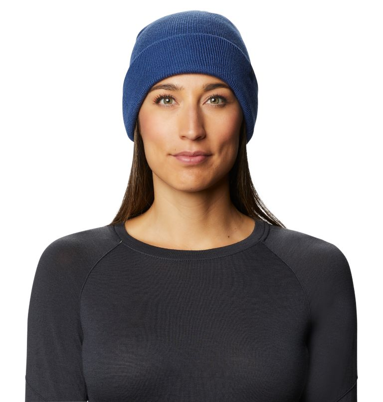 Everyone's Most Favorite™ Beanie | 452 | O/S Everyone's Most Favorite™ Beanie, Better Blue, front