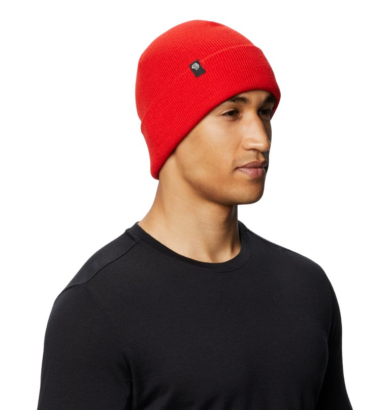 Everyone's Most Favorite™ Beanie | 636 | O/S Everyone's Most Favorite™ Beanie, Fiery Red, a1