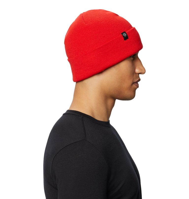 Everyone's Most Favorite™ Beanie | 636 | O/S Everyone's Most Favorite™ Beanie, Fiery Red, a2