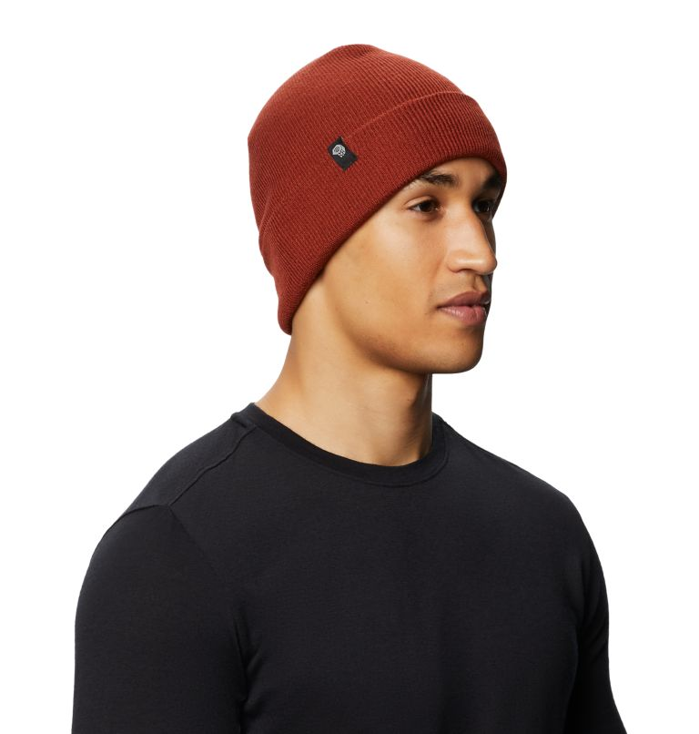 Everyone's Most Favorite™ Beanie | 801 | O/S Tuque Everyone's Most Favorite™, Rusted, a1