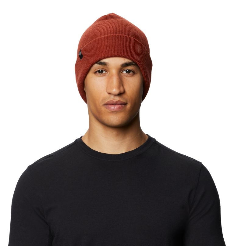 Everyone's Most Favorite™ Beanie | 801 | O/S Tuque Everyone's Most Favorite™, Rusted, front
