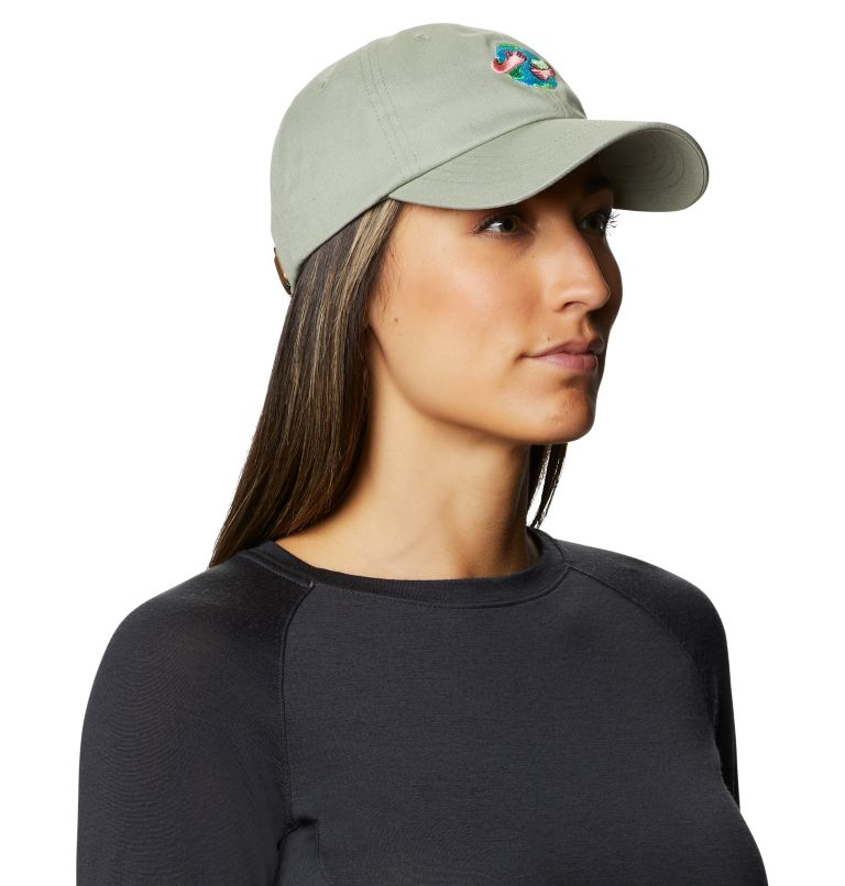 Keep Earth Awesome™ Dad Hat | 354 | O/S Keep Earth Awesome™ Dad Hat, Field, a1
