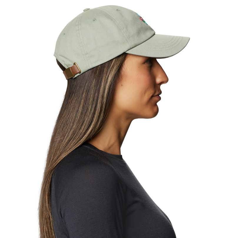 Keep Earth Awesome™ Dad Hat | 354 | O/S Keep Earth Awesome™ Dad Hat, Field, a2