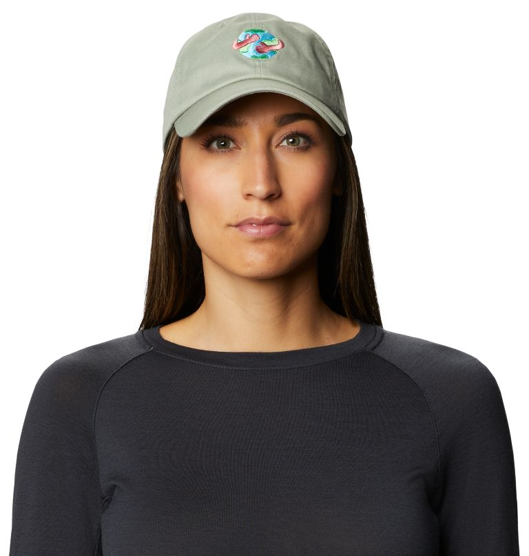 Keep Earth Awesome™ Dad Hat | 354 | O/S Keep Earth Awesome™ Dad Hat, Field, front