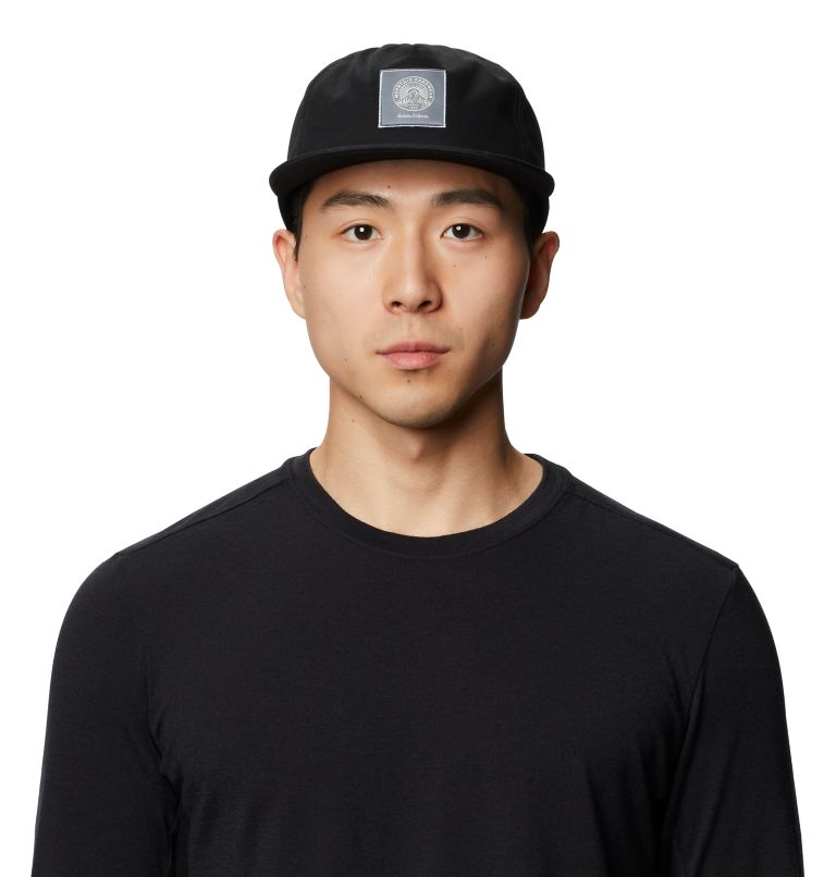 Berkeley Peak™ Hat | 010 | O/S Berkeley Peak™ Hat, Black, front