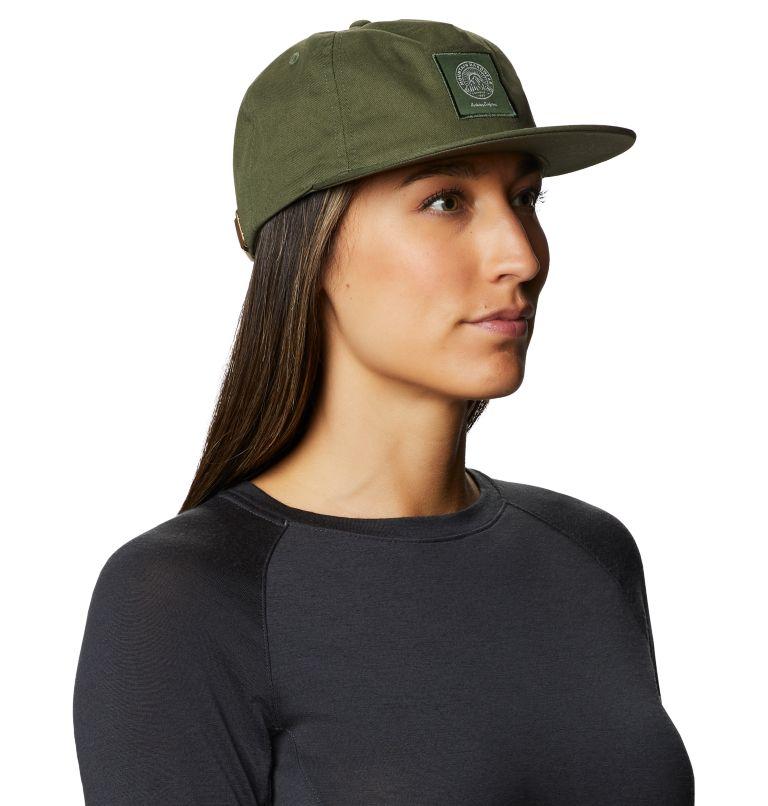 Berkeley Peak™ Hat | 304 | O/S Berkeley Peak™ Hat, Dark Army, a1