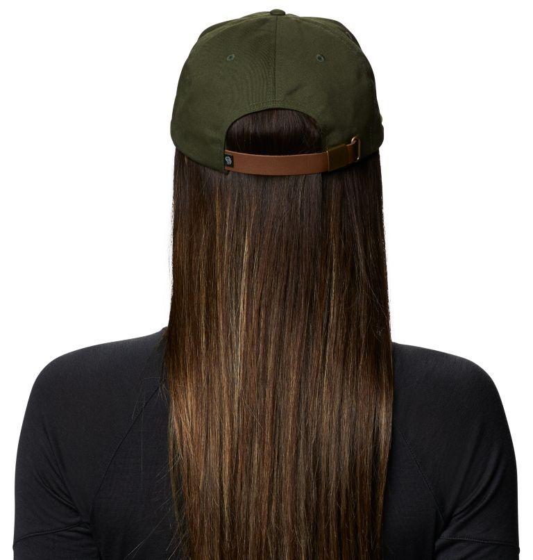 Berkeley Peak™ Hat | 304 | O/S Berkeley Peak™ Hat, Dark Army, back