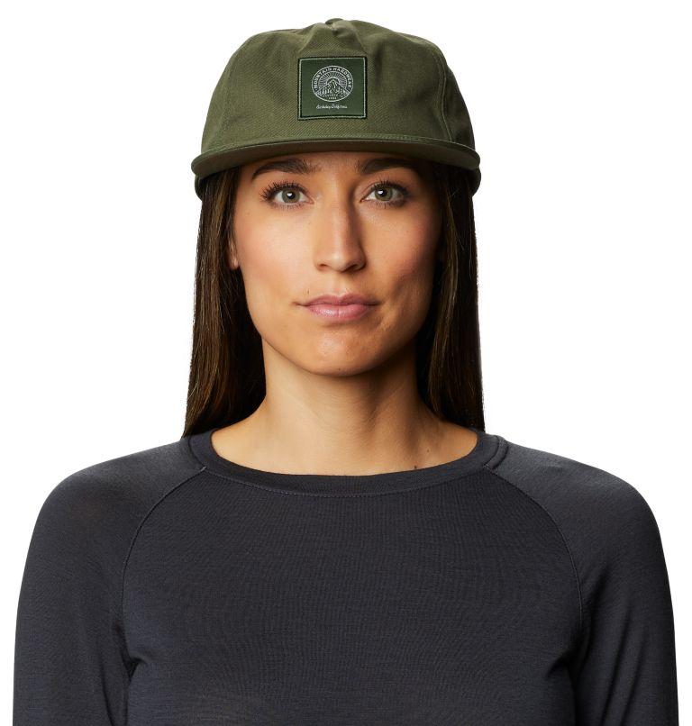 Berkeley Peak™ Hat | 304 | O/S Berkeley Peak™ Hat, Dark Army, front
