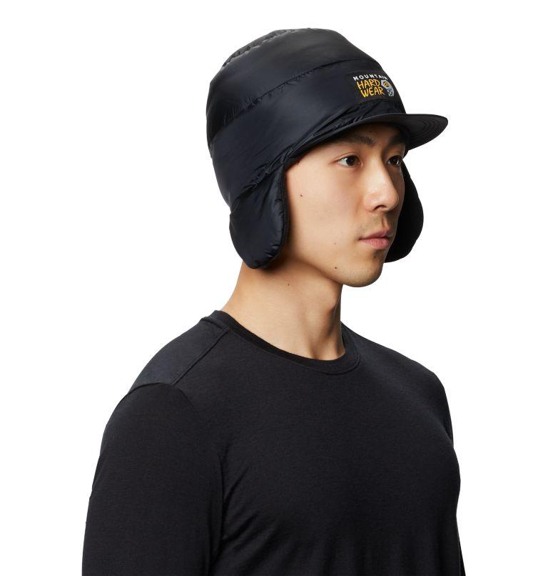 MHW™ Insulated Cap | 010 | O/S MHW™ Insulated Cap, Black, a1