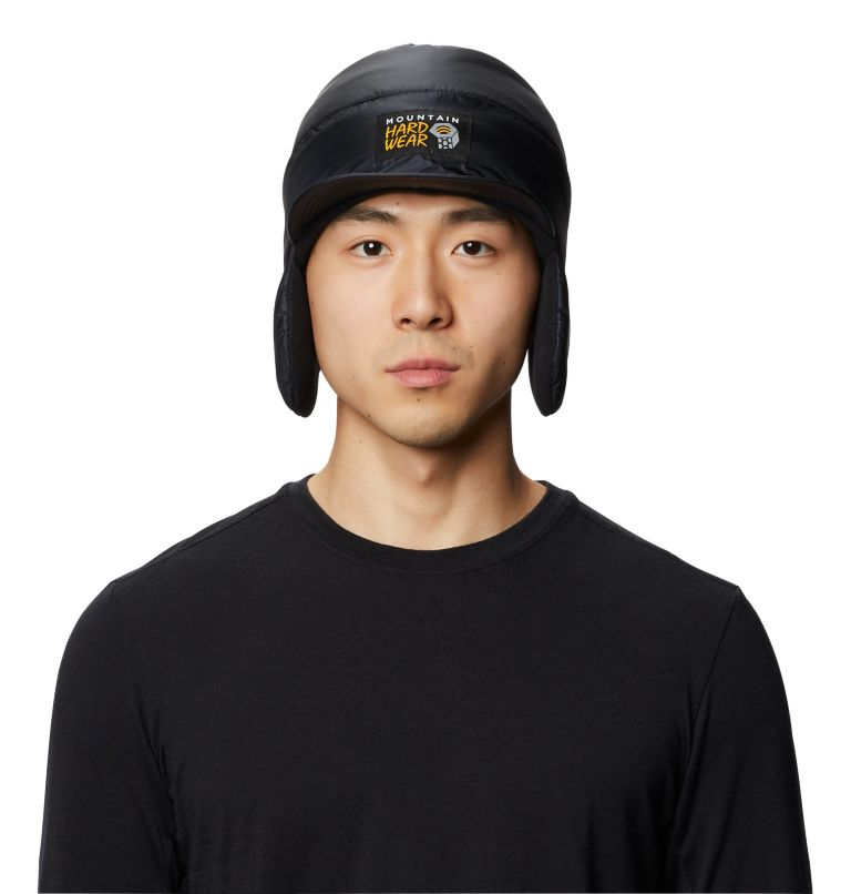 MHW™ Insulated Cap | 010 | O/S MHW™ Insulated Cap, Black, front