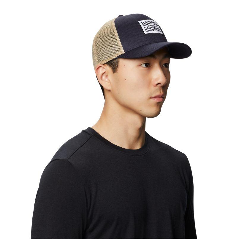 Hardware MHW™ Trucker Hat | 406 | O/S Casquette camionneur Hardware MHW™, Dark Zinc, a1
