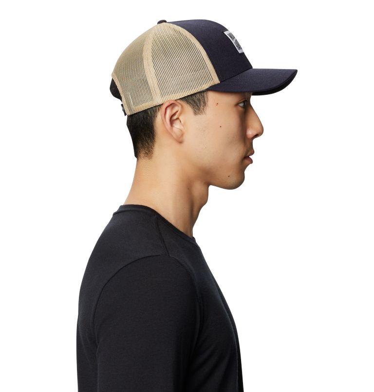 Hardware MHW™ Trucker Hat | 406 | O/S Casquette camionneur Hardware MHW™, Dark Zinc, a2