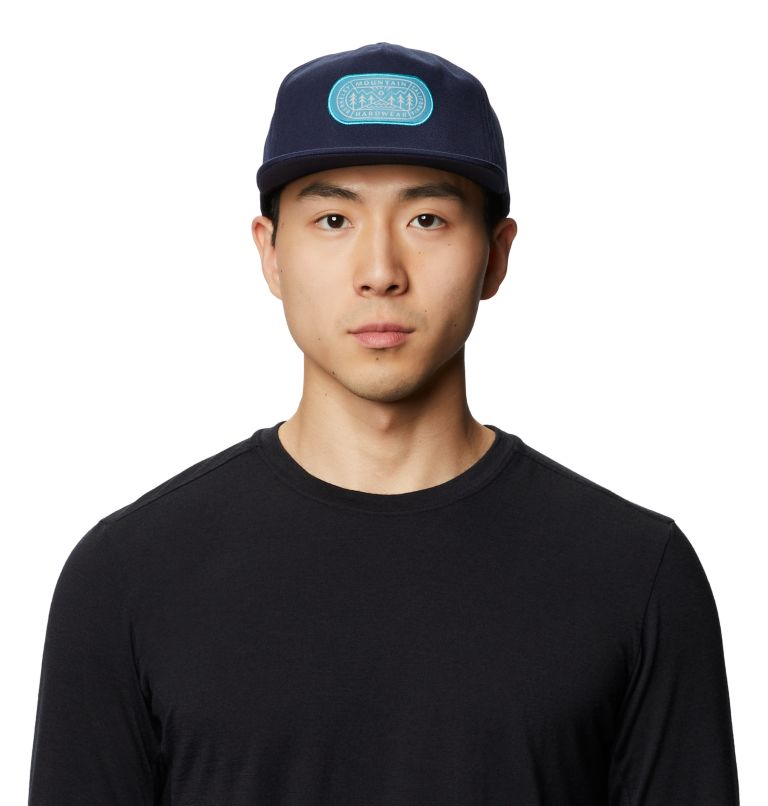 MHW Out Yonder™ Hat | 004 | O/S Casquette MHW Out Yonder™, Dark Storm, front