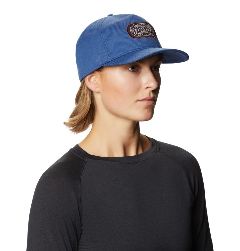 MHW Out Yonder™ Hat | 452 | O/S MHW Out Yonder™ Hat, Better Blue, a2