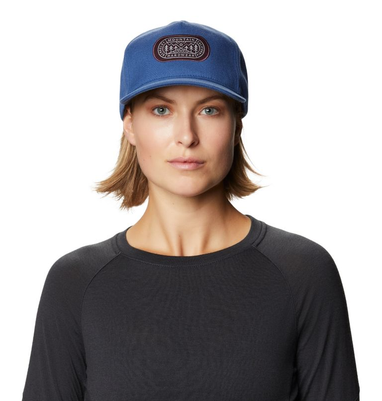 MHW Out Yonder™ Hat | 452 | O/S MHW Out Yonder™ Hat, Better Blue, front