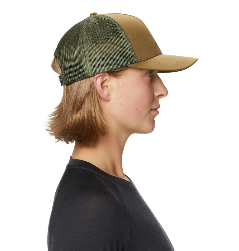 Mount Hardwear™ Trucker Hat | 253 | O/S Women's Mount Hardwear™ Trucker Hat, Raw Clay, a2