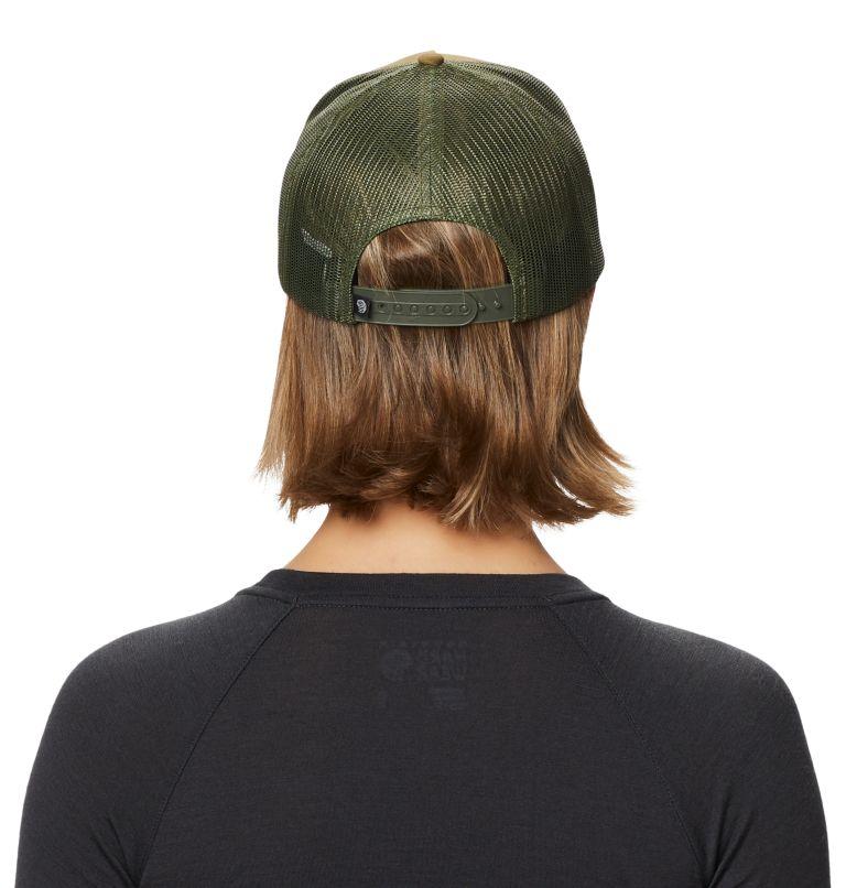 Mount Hardwear™ Trucker Hat | 253 | O/S Women's Mount Hardwear™ Trucker Hat, Raw Clay, back