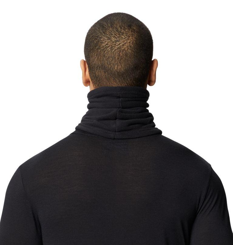 Macrochill™ Neck Gaiter   010   O/S Macrochill™ Neck Gaiter, Black, back
