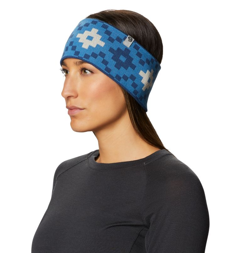 MHW™ Headband | 451 | O/S MHW™ Headband, Deep Lake, a1