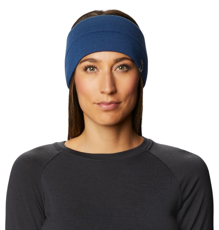 MHW™ Headband | 451 | O/S Bandeau MHW™, Deep Lake, a3