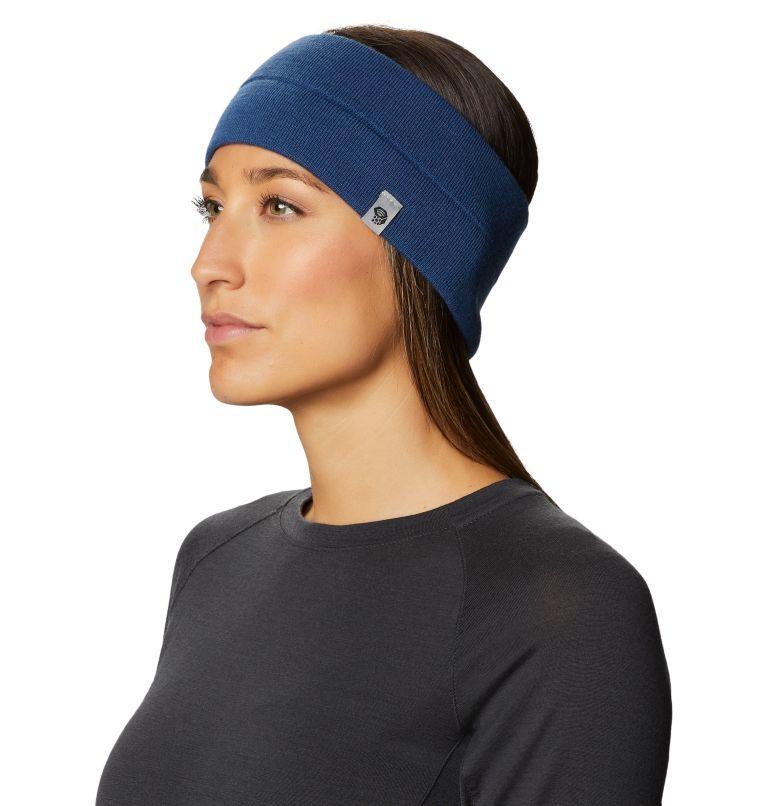 MHW™ Headband | 451 | O/S MHW™ Headband, Deep Lake, a4