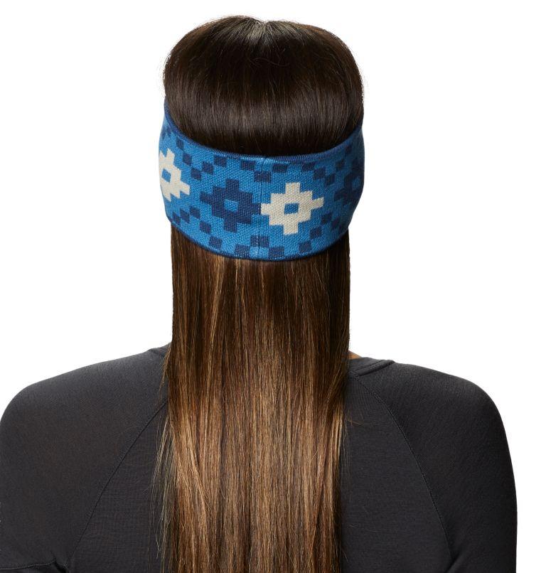 MHW™ Headband | 451 | O/S MHW™ Headband, Deep Lake, back