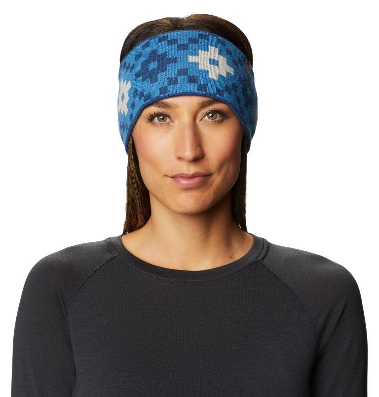 MHW™ Headband | 451 | O/S MHW™ Headband, Deep Lake, front