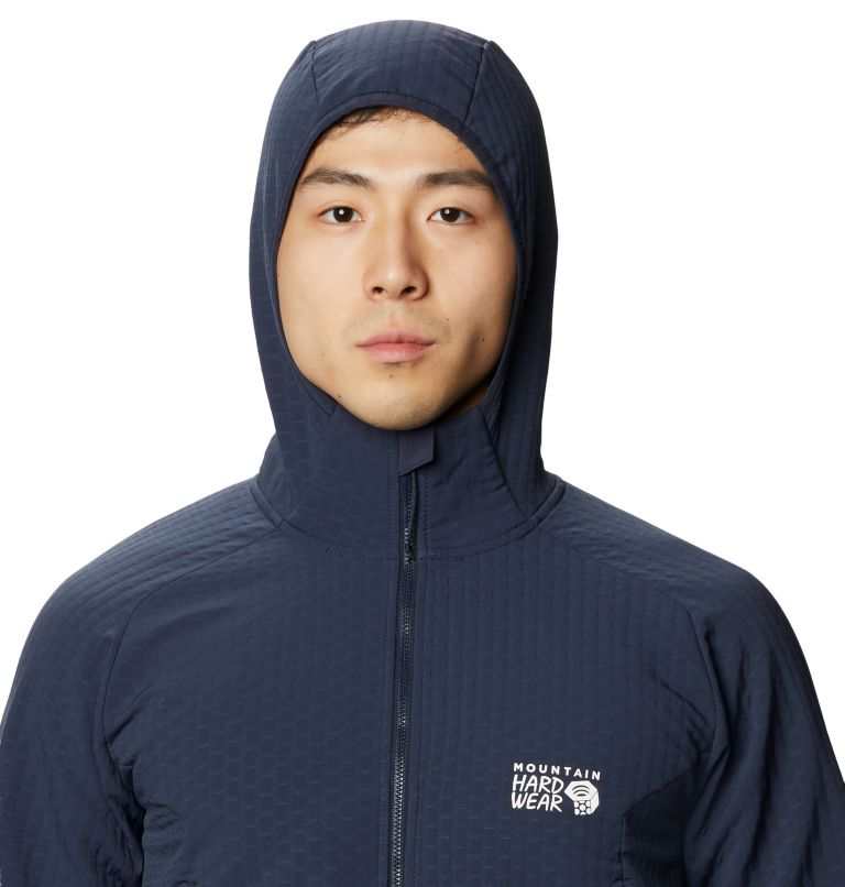 Men's Keele™ Ascent Full Zip Hoody Men's Keele™ Ascent Full Zip Hoody, a2