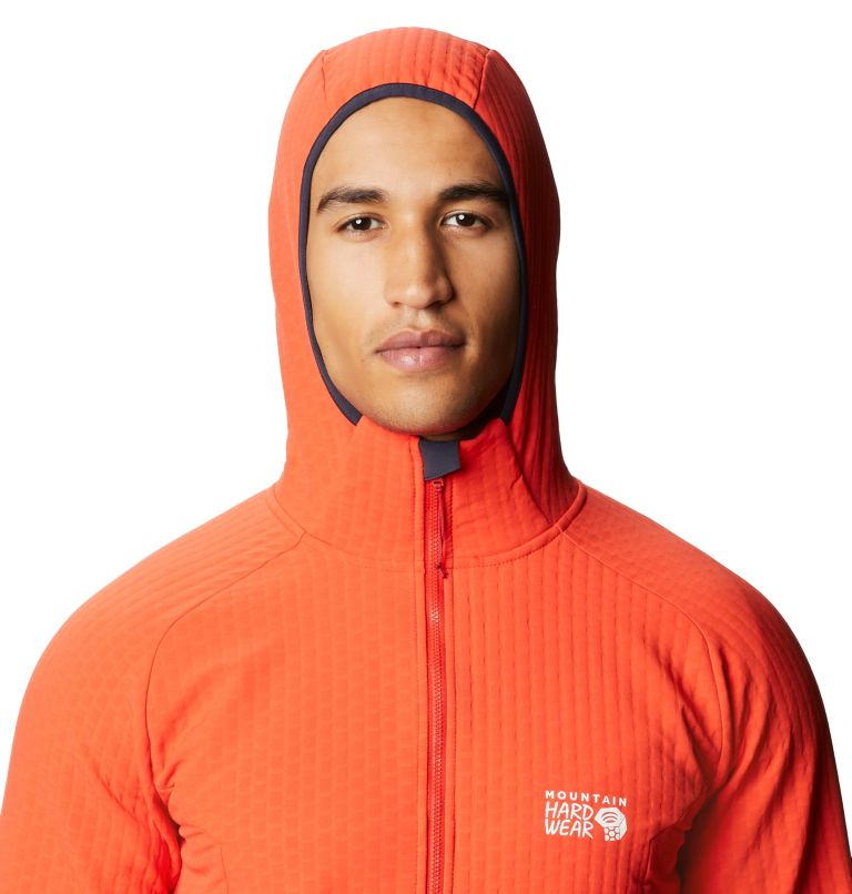 Men's Keele™ Ascent Full Zip Hoody Men's Keele™ Ascent Full Zip Hoody, a2