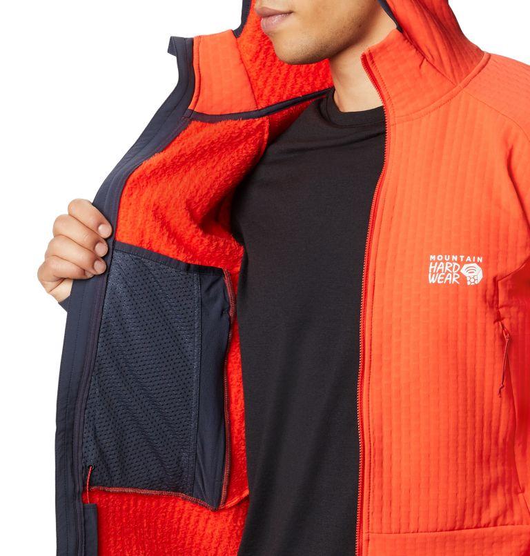 Men's Keele™ Ascent Full Zip Hoody Men's Keele™ Ascent Full Zip Hoody, a4