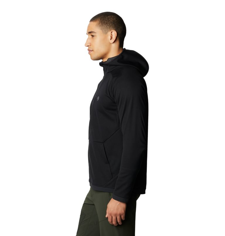 Mtn. Tech/2™ Jacket   010   XXL Men's Mtn. Tech/2™ Hoody, Black, a1