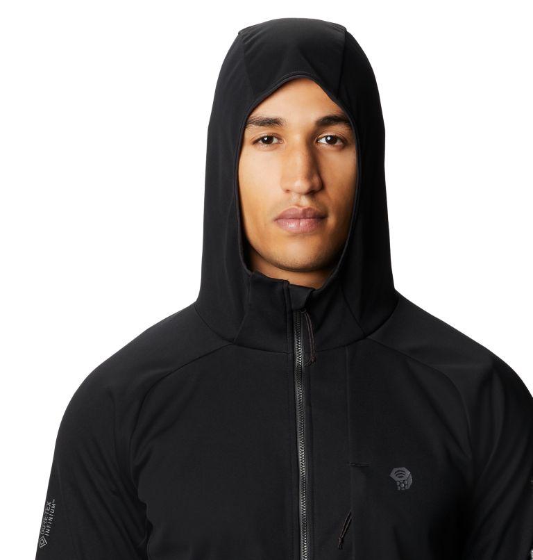 Mtn. Tech/2™ Jacket   010   XXL Men's Mtn. Tech/2™ Hoody, Black, a2