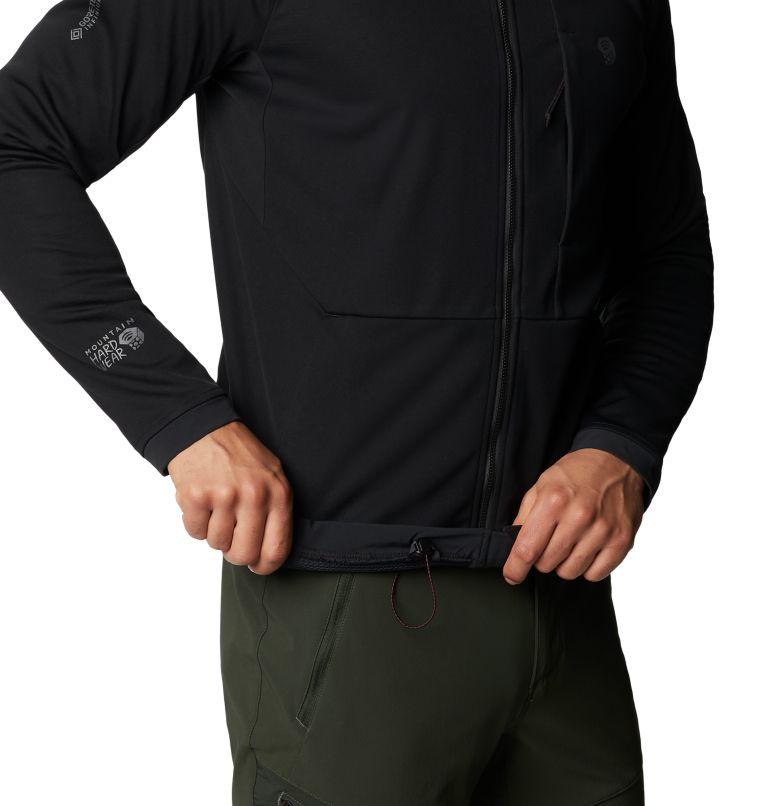 Mtn. Tech/2™ Jacket   010   XXL Men's Mtn. Tech/2™ Hoody, Black, a3