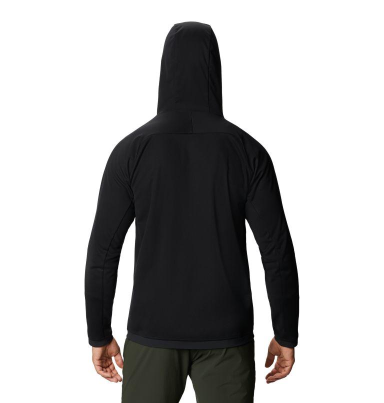 Mtn. Tech/2™ Jacket   010   XXL Men's Mtn. Tech/2™ Hoody, Black, back