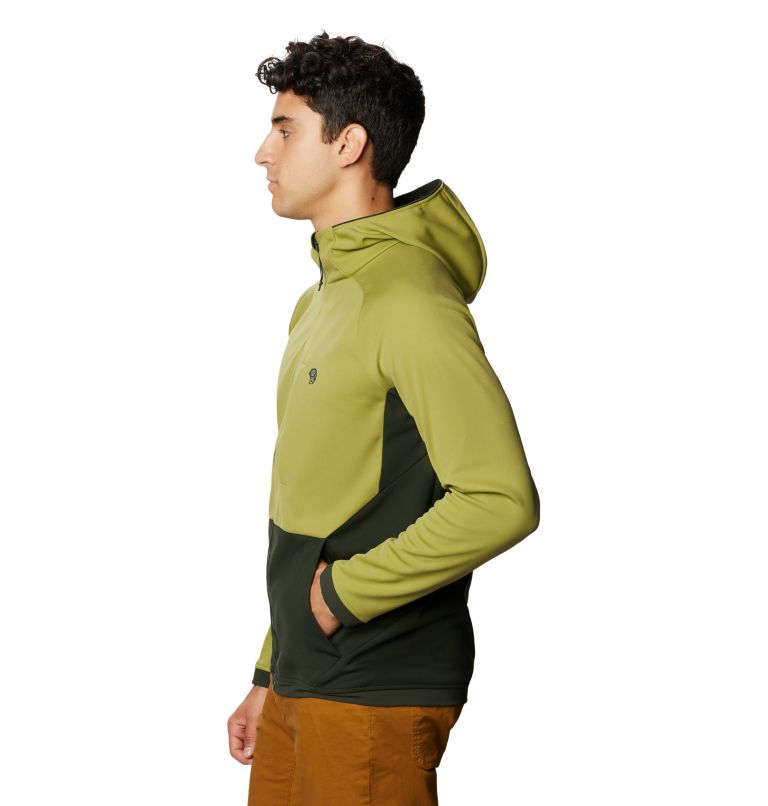 Men's Mtn. Tech/2™ Hoody Men's Mtn. Tech/2™ Hoody, a1