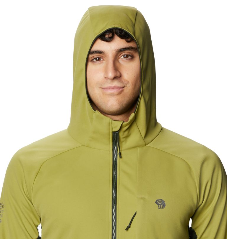 Men's Mtn. Tech/2™ Hoody Men's Mtn. Tech/2™ Hoody, a2