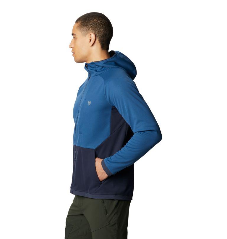 Mtn. Tech/2™ Jacket | 402 | XL Men's Mtn. Tech/2™ Hoody, Blue Horizon, a1