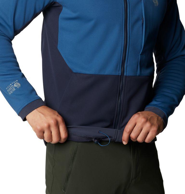 Mtn. Tech/2™ Jacket | 402 | XL Men's Mtn. Tech/2™ Hoody, Blue Horizon, a3