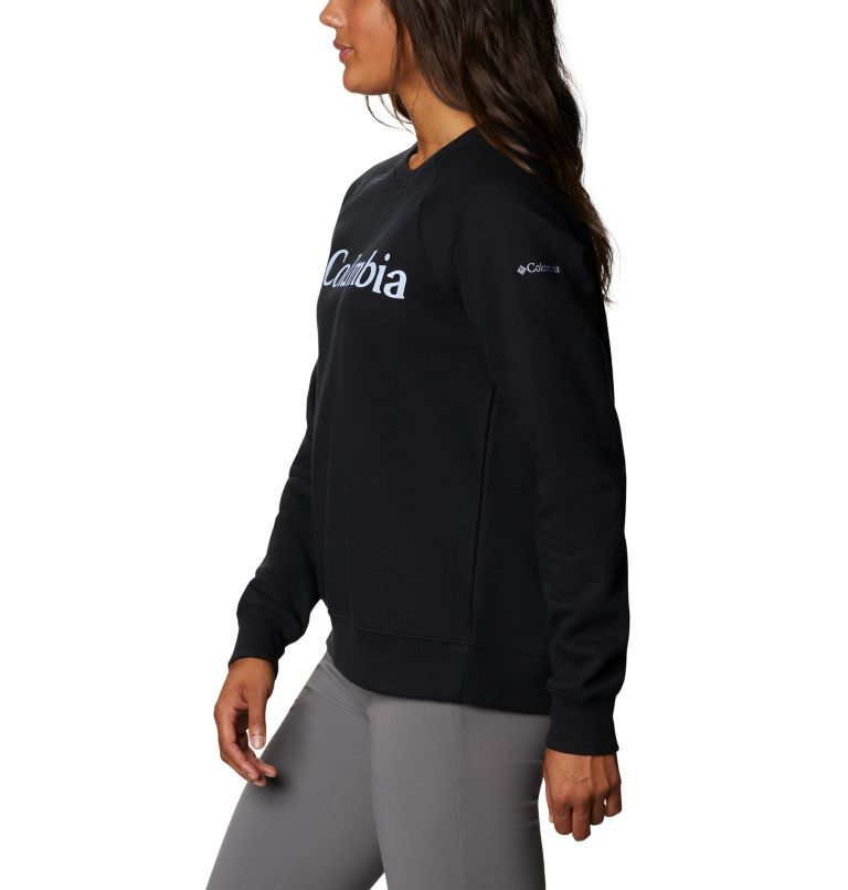 Women's Woodlane Park™ Logo Crew Sweatshirt Women's Woodlane Park™ Logo Crew Sweatshirt, a1