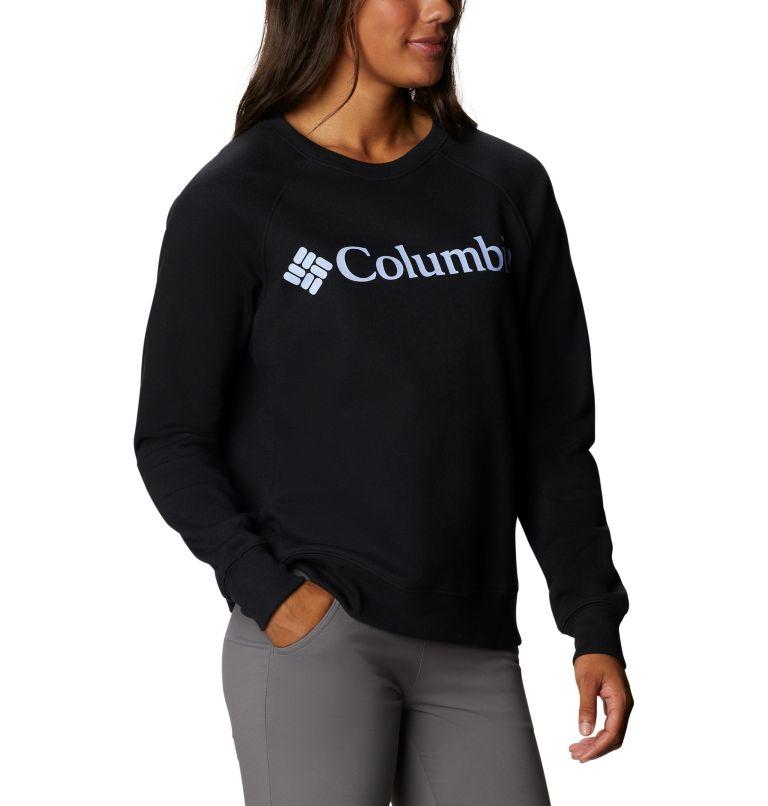 Women's Woodlane Park™ Logo Crew Sweatshirt Women's Woodlane Park™ Logo Crew Sweatshirt, a3