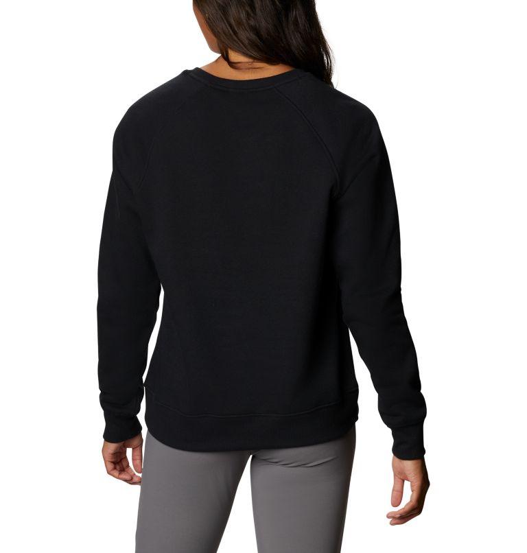 Women's Woodlane Park™ Logo Crew Sweatshirt Women's Woodlane Park™ Logo Crew Sweatshirt, back